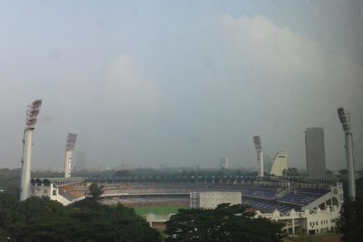 Kanteerva Stadium